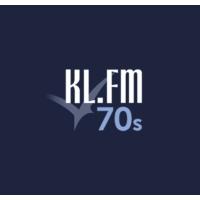 Logo de la radio KL.FM 70's