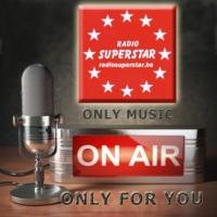 Logo of radio station 1 Radio Superstar Belgium