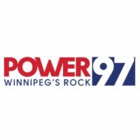 Logo de la radio Power97