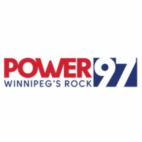 Logo of radio station Power97