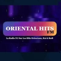 Logo de la radio Oriental Hits Fm
