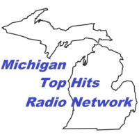 Logo de la radio Michigan Top Hits Radio