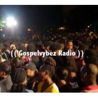 Logo de la radio (( Gospelvybez Radio ))