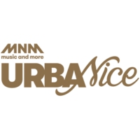 Logo of radio station MNM UrbaNice