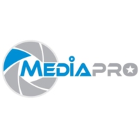 Logo of radio station Radio Media Pro