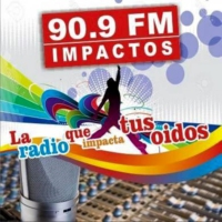 Logo of radio station 10 Minutos - Impactos FM