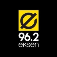Logo of radio station Radyo Eksen