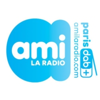 Logo of radio station AMI la radio