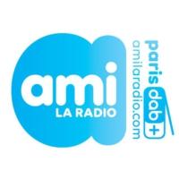 Logo of radio station AMI la radio