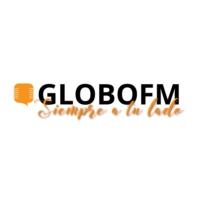Logo de la radio Globo FM