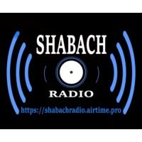 Logo of radio station shabachradio