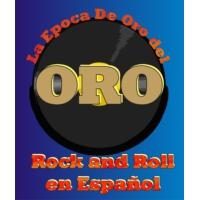 Logo de la radio Oro