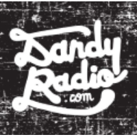 Logo of radio station Dandy Radio