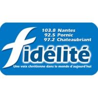Logo de la radio Radio Fidélité