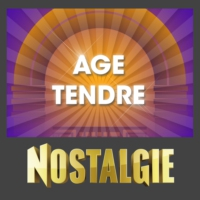 Logo of radio station Nostalgie Age Tendre