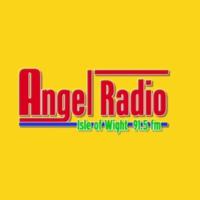 Logo de la radio Angel Radio Isle of Wight