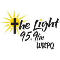 Logo of radio station WNPQ The Light 95.9