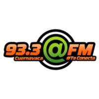 Logo of radio station XHTB @FM 93.3 FM