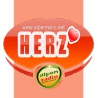 Logo of radio station Alpenradio Herz