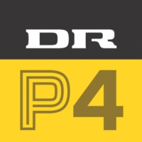 Logo of radio station DR P4 Sjaelland