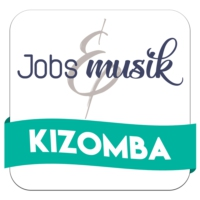 Logo of radio station Jobs et Musik Kizomba