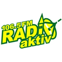 Logo of radio station Radio Aktiv