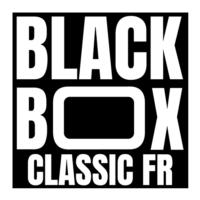 Logo of radio station BlackBox Classic FR