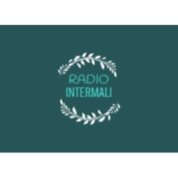 Logo of radio station Radio Intermali