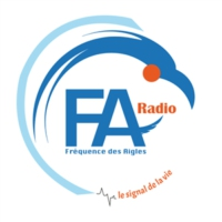 Logo of radio station Frequence des Aigles Radio