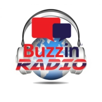 Logo of radio station Buzzin Radio