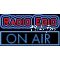 Logo of radio station Radio Aigio 99.2