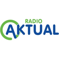 Logo of radio station Radio Aktual