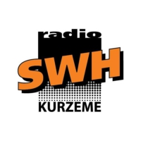 Logo of radio station Radio SWH Kurzeme