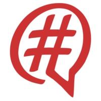 Logo de la radio #droitcitoyen