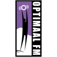 Logo of radio station Optimaal FM 94.7 FM