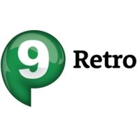 Logo de la radio P9 Retro