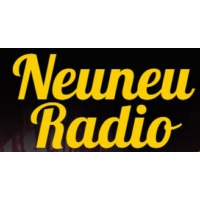 Logo of radio station Radio Neuneu