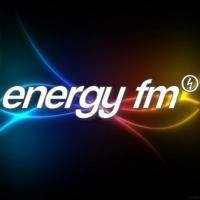 Logo de la radio ENERGY FM - old school classics