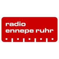 Logo of radio station Radio Ennepe Ruhr