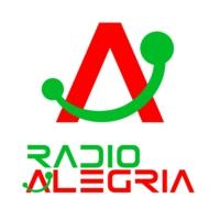 Logo of radio station Radio Alegria Sevilla