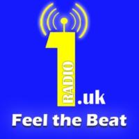 Logo of radio station 1radio.uk