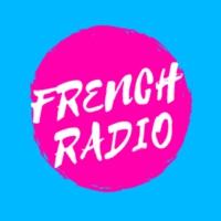 Logo de la radio FRENCH RADIO