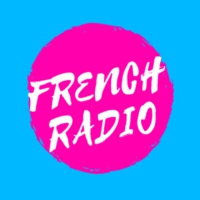Logo of radio station FRENCH RADIO