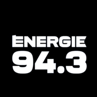 Logo of radio station Energie
