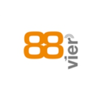 Logo of radio station 88vier