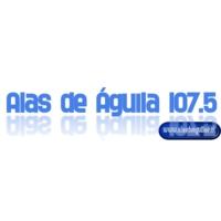 Logo de la radio Radio Alas de Aguila