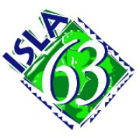 Logo of radio station KUAM News - Isla 63