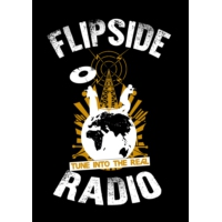 Logo of radio station Flipside Radio Asia