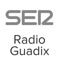 Logo of radio station Radio Guadix