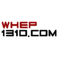 Logo of radio station WHEP 1310